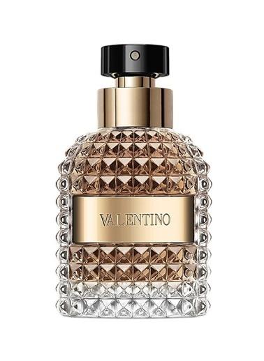 Valentino Valentino Uomo 50 ml Erkek Parfüm Renksiz